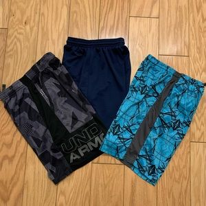 Youth Athletic shorts bundle